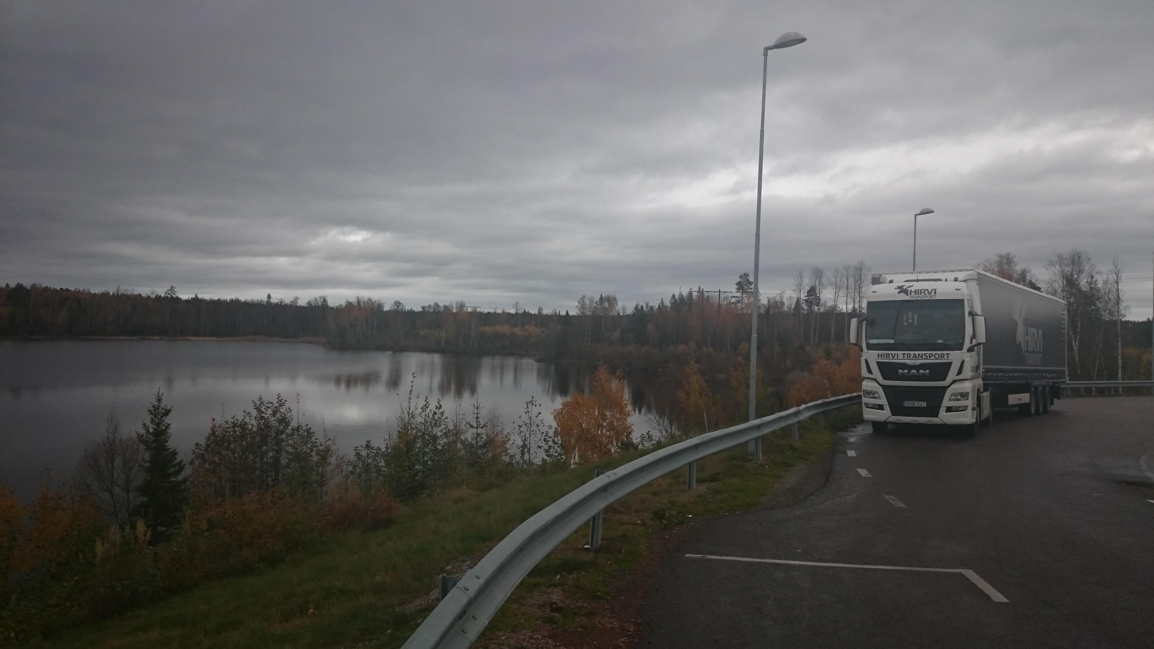 Travel Gallery – Sweden