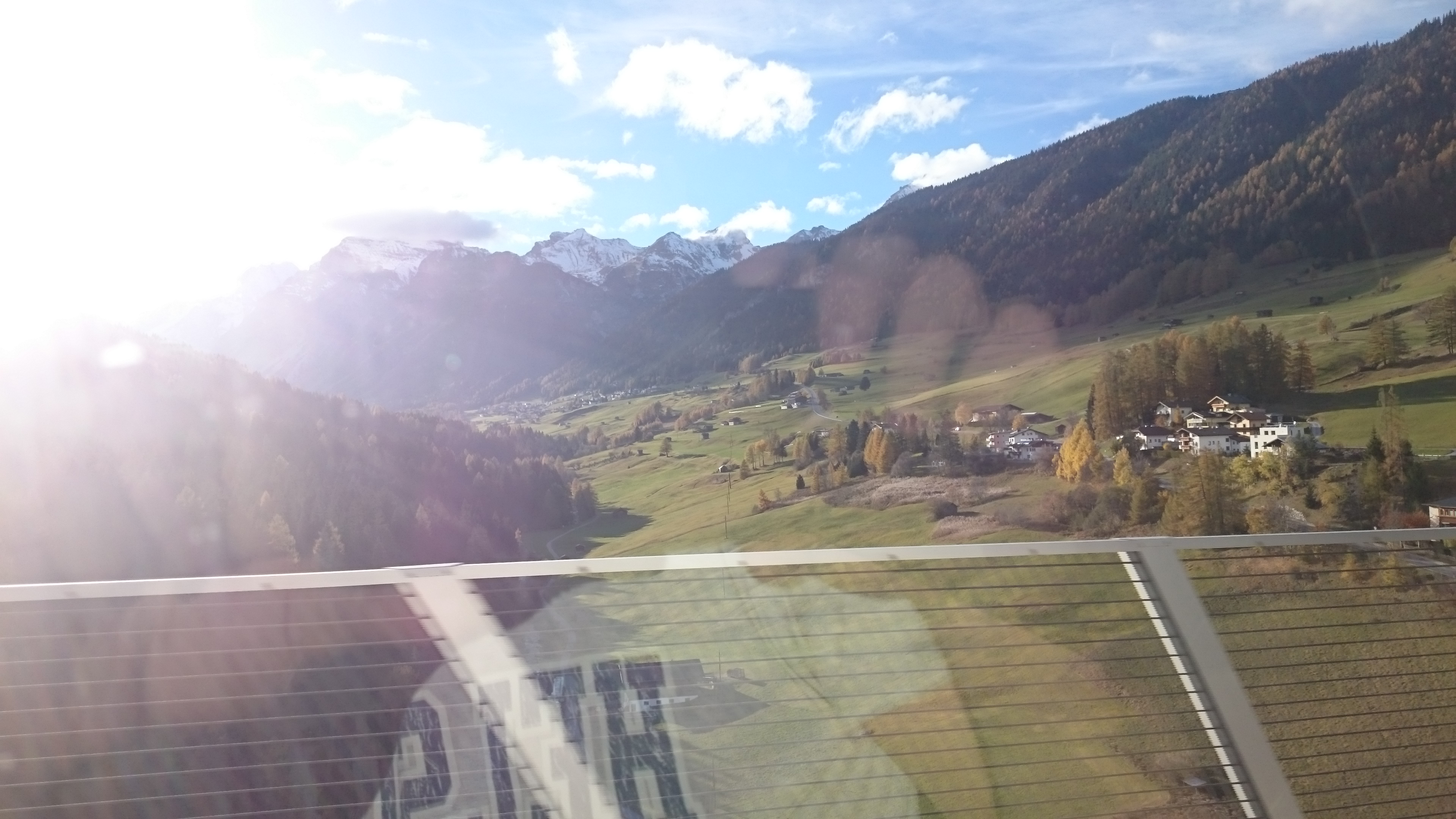 Travel Gallery – Switzerland