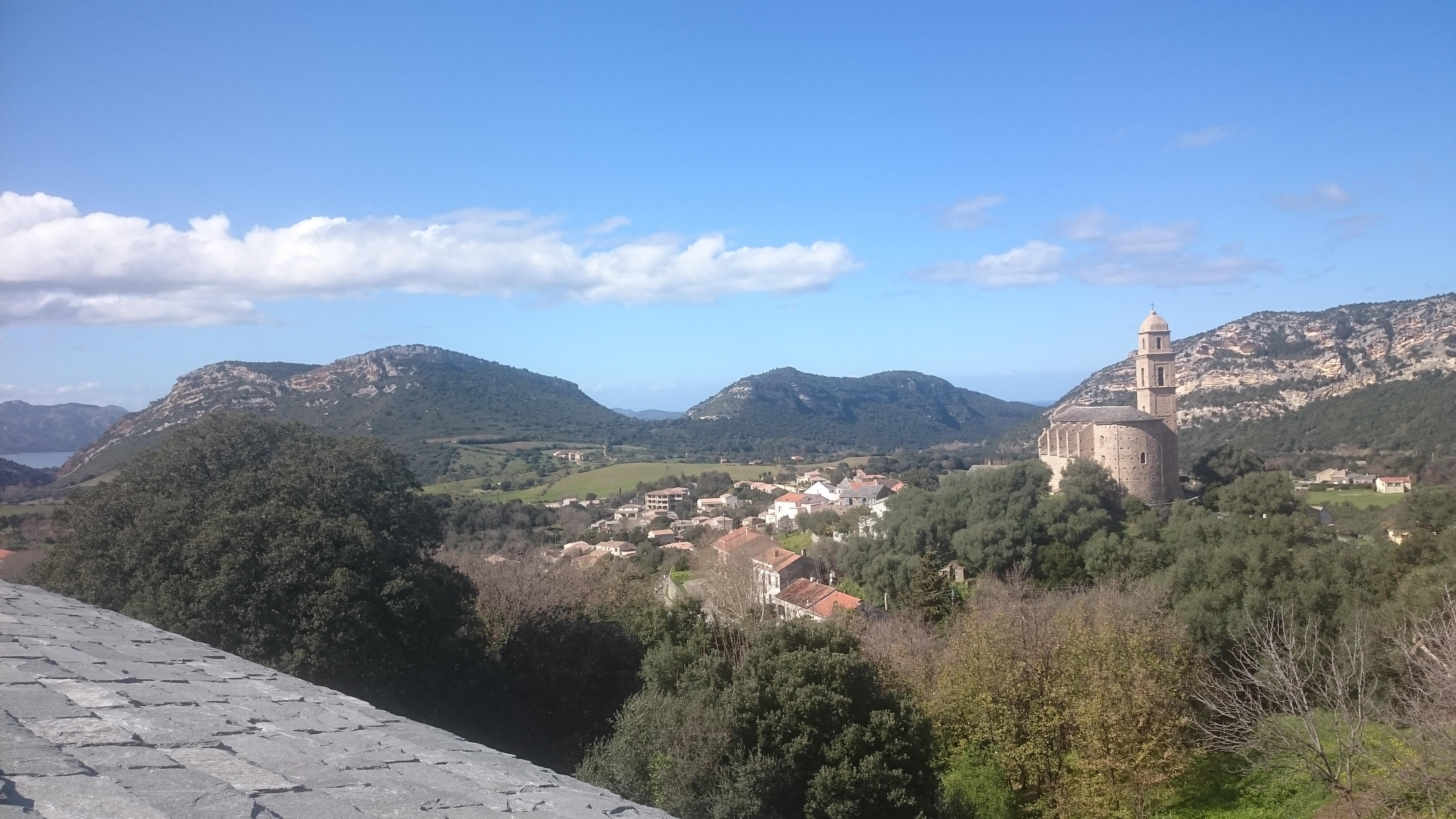 Travel Gallery – Corsica