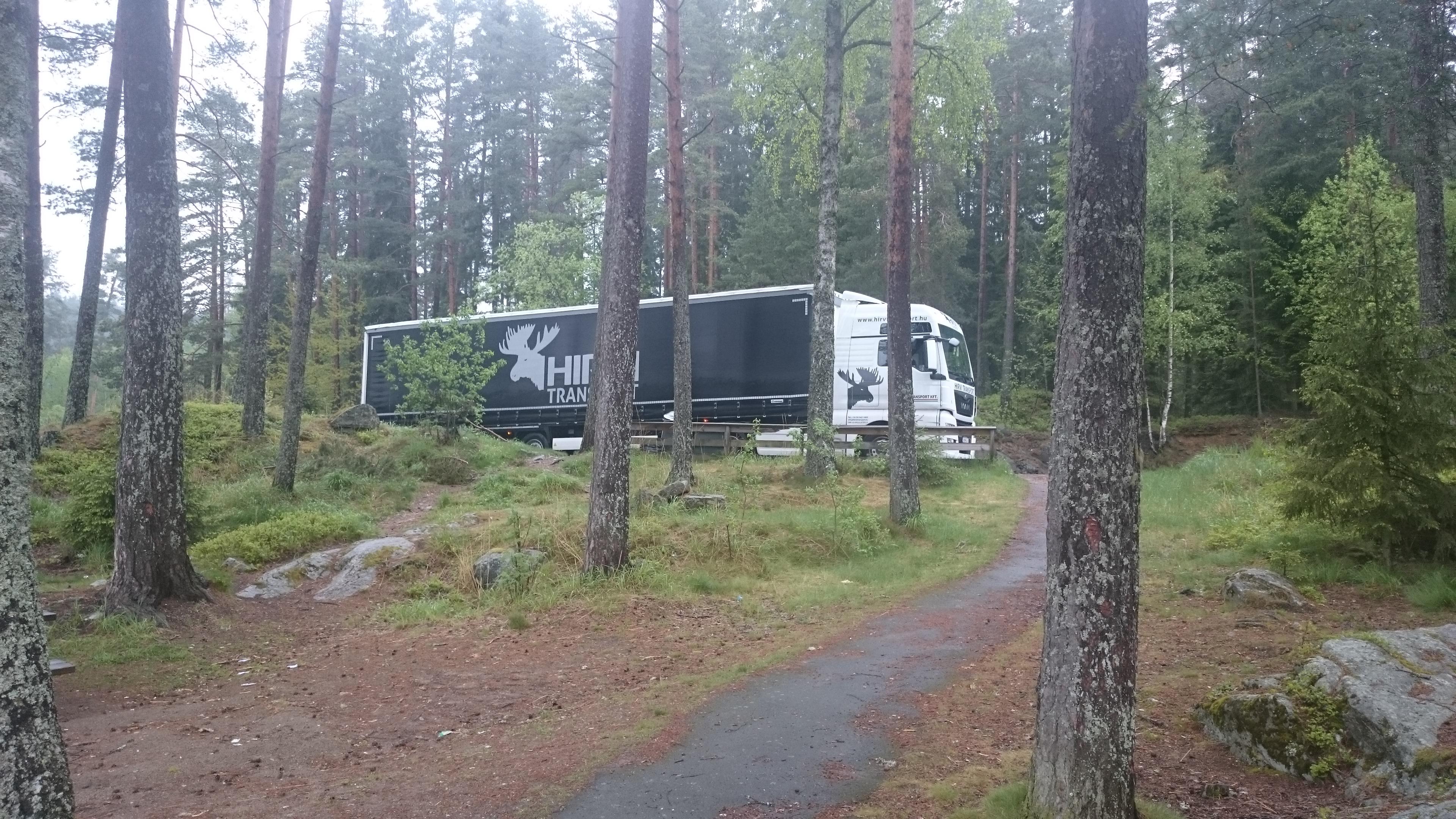 Travel Gallery – Norway