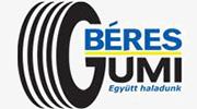 Béres Gumi - HIRVI Transport Kft