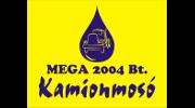 Mega Mosó - HIRVI Transport Kft
